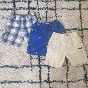 18/24 month/2T shorts lot